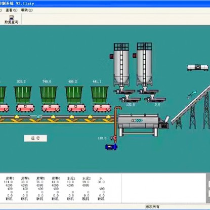电脑控制系统升级与改造