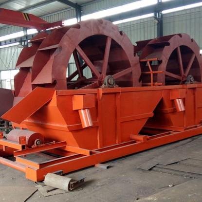 矿砂机械设备