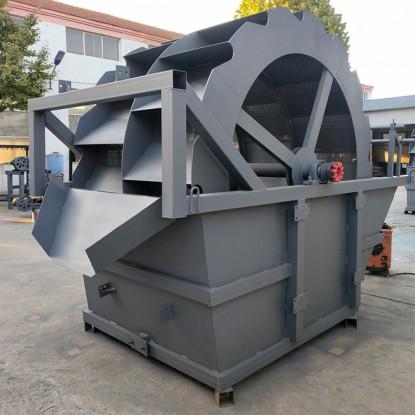矿沙机械设备